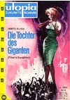 JAMES BLISH Die Tochter des Giganten (Titan's Daughter)