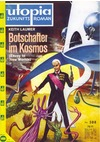 KEITH LAUMER Botschafter im Kosmos (Envoy to New Worlds)